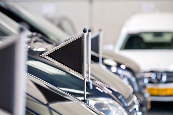 Bedrijfsfotos Straver Mobility Uitvaartvervoer