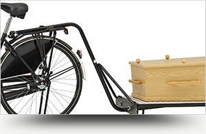 Collectie alternatief rouwvervoer