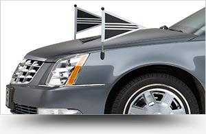 Collectie antracietgrijs rouwvervoer - Straver Mobility Uitvaartvervoer. Rouwauto. Volgauto. Mercedes.