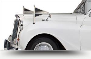 Collectie klassiek rouwvervoer - Straver Mobility Uitvaartvervoer. Rouwauto. Volgauto. Oldtimer.